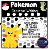 Pokemon Creative Writing