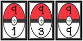Pokemon Division Cards
