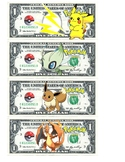 Pokemon Epic Dollars