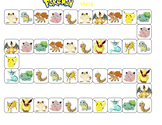 Pokemon: Finding Volume Game