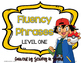 Fluency Phrase Games (All 6 Levels!)
