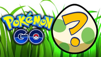 Pokemon Go Attendance chart