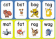 Pokémon Go! Catch the Rhyming Words- Short A