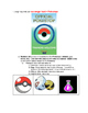 Pokemon Go Classroom Management System