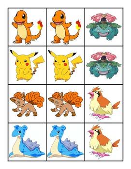 Pokemon Go Fun Pack
