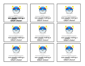 Pokemon Go Greatball Reinforcement Tickets