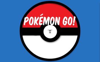Pokemon Go! Inspired Lesson for Back to School Motivation