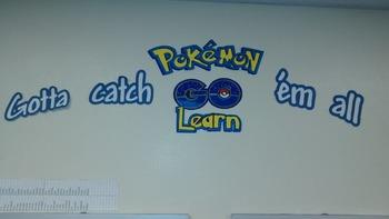 Pokemon Go Learn