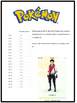 Pokemon Go Lesson