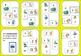 Pokémon Go! Letter Sound & Name MATCH IT  QUICK (Spot It!) SET 1 & 2 COMBINED
