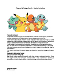 Pokemon Go Polygon Activity