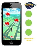Pokemon Go Reinforcement Charts