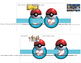 Pokemon Go Writing Prompts