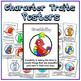Pokemon Inspired Character Education * Character Education