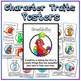 Pokemon Inspired Character Education * Character Education