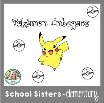 Integers - Pokemon