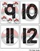 Pokemon Math Pack K-2
