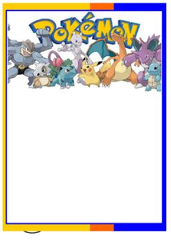 Pokemon Noise-o-meter