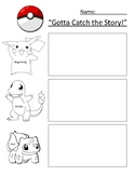 Pokemon Retelling: Beginning, Middle, and End