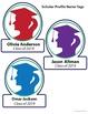 Pokemon Go Pokeball Editable Name Tag Designs - 12 Styles