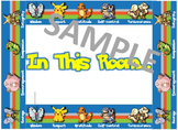 Pokemon Themed Inspirational Posters