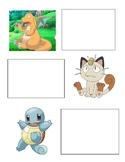 Pokemon Perspectives