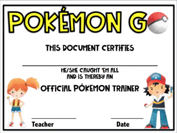Pokemon Unlock The Classroom Transformation