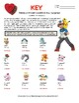 Pokemon:  Chocolate Math Conversion (kg to lbs)