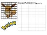 Pokemon enlargement task