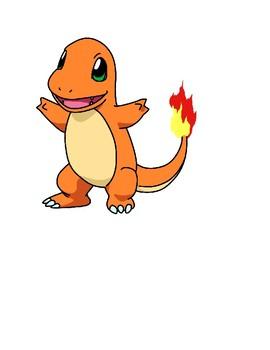 Pokemon for Classroom Procedures Activity