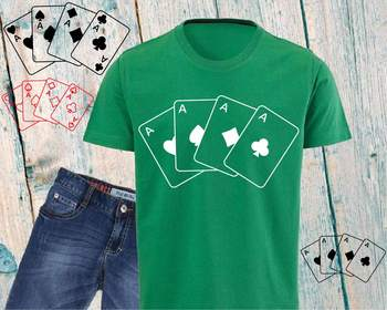 Poker Playing cards Silhouette clipart Card Suits Playing Games Heart -718s