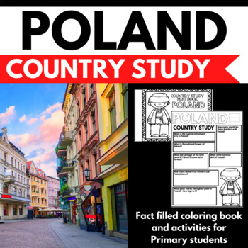 Poland Booklet Country Study