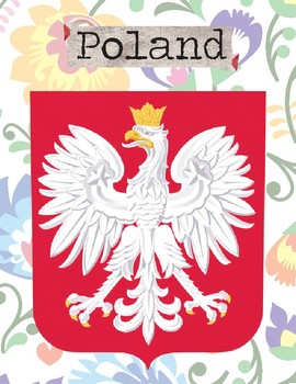 Poland Country Study Scrapbook