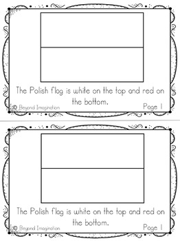 Poland Country Study | 48 Pages for Differentiated Learning + Bonus Pages
