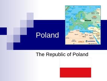 Poland Power Point Presentation