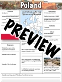 Poland Worksheet