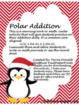 Polar Addition