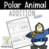 Polar Animal Addition