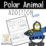 Polar Animal Addition