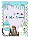 Polar Animal Book Cover