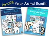 Polar Animal Bundle
