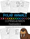 Polar Animal Comprehension Passages