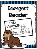 Polar Animal Emergent Reader