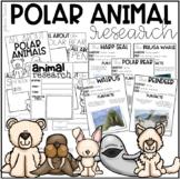 Polar Animal Research {K-1}