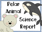 Polar Animal Research Report