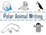 Polar Animal Writing
