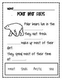 Polar Animals 3 Week Unit!