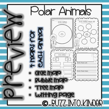 Polar Animals: A Science Unit