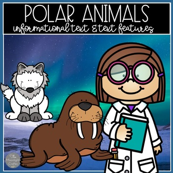 Polar Animals Research-Text Features