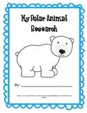 Polar Animals Research